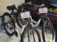 אופניים להשאלה חינם