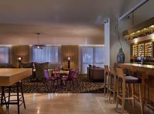 לובי המלון