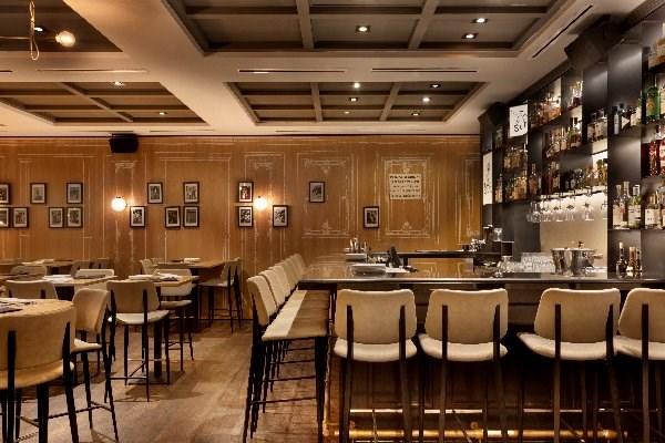 Café popular- Bistro & Bar - ג'ייקוב סמואל