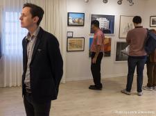 גלריה פרימה לאמנות מקומית