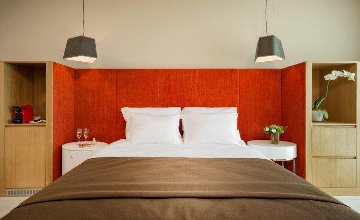 פרמיום חדר במלון לינק