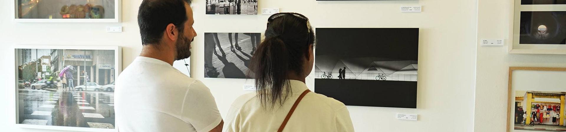 גלריה בפרימה תל אביב