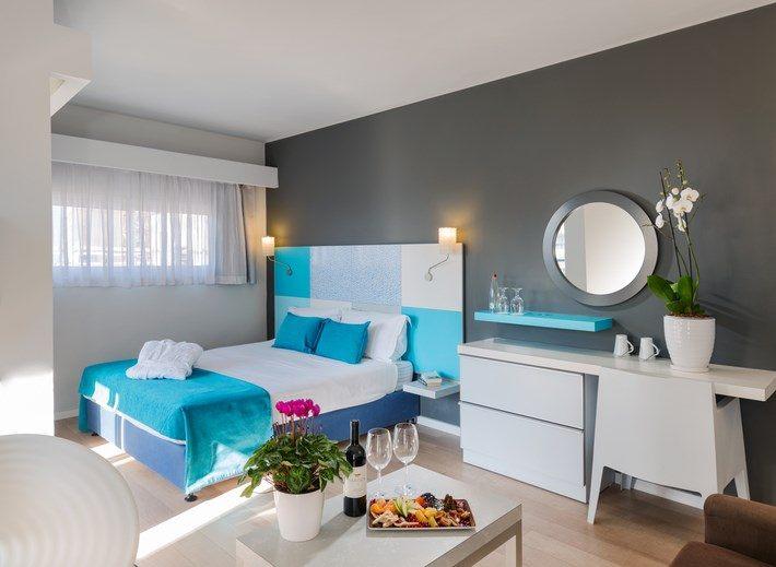 פרימה סיטי - חדר סטודיו