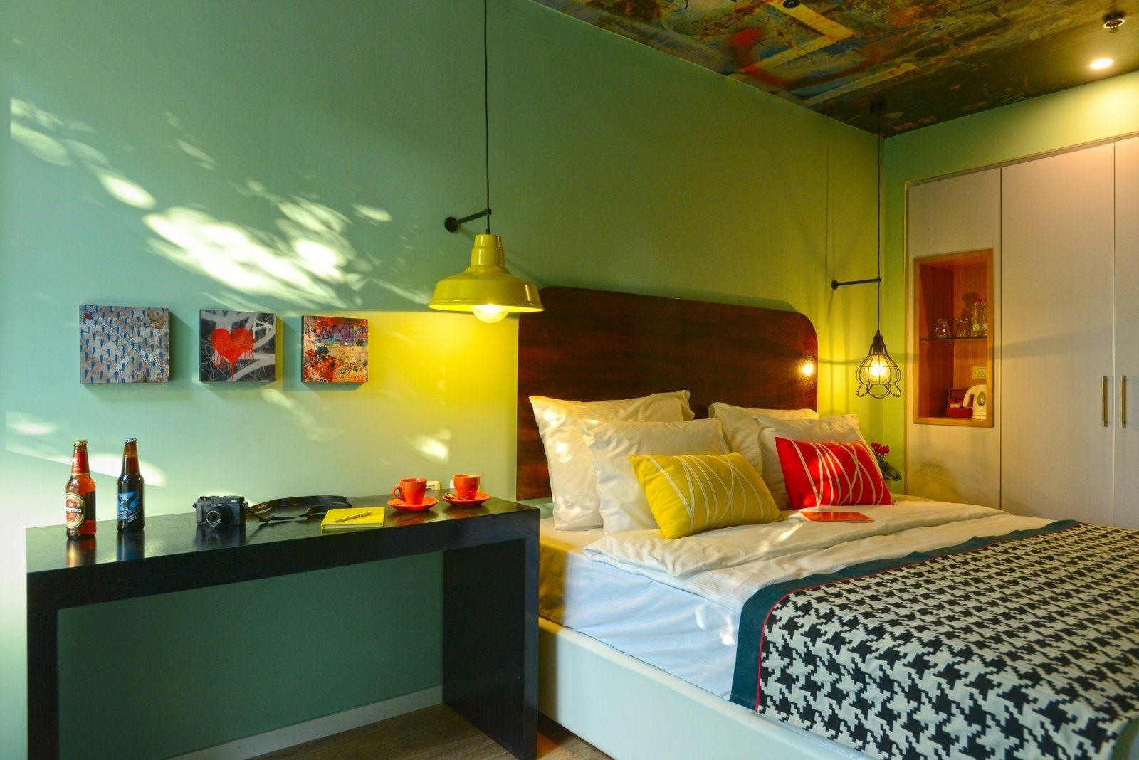 חדר בבית מלון