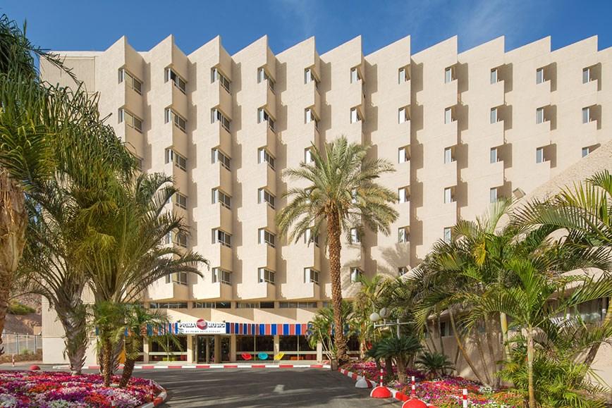 מלון פרימה מיוזיק