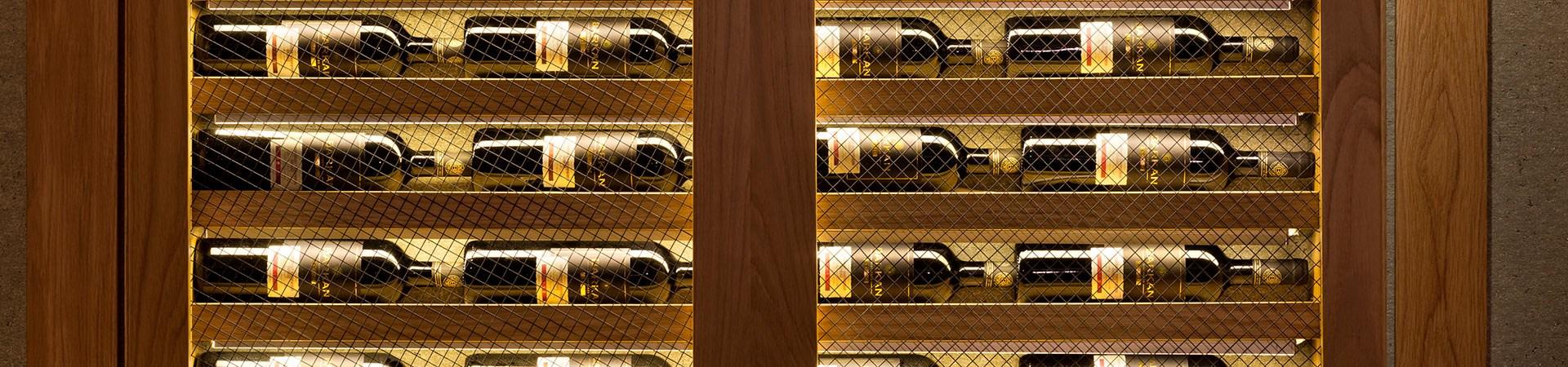 פרימה פארק - בר יינות