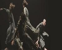 להקת המחול שרון פרידמן - ספרד