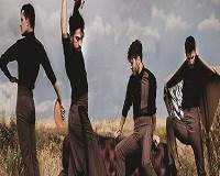 להקת אמיליו אוצ'נדו - ספרד
