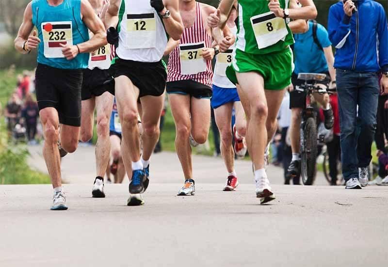 Tel Aviv Marathon 2019
