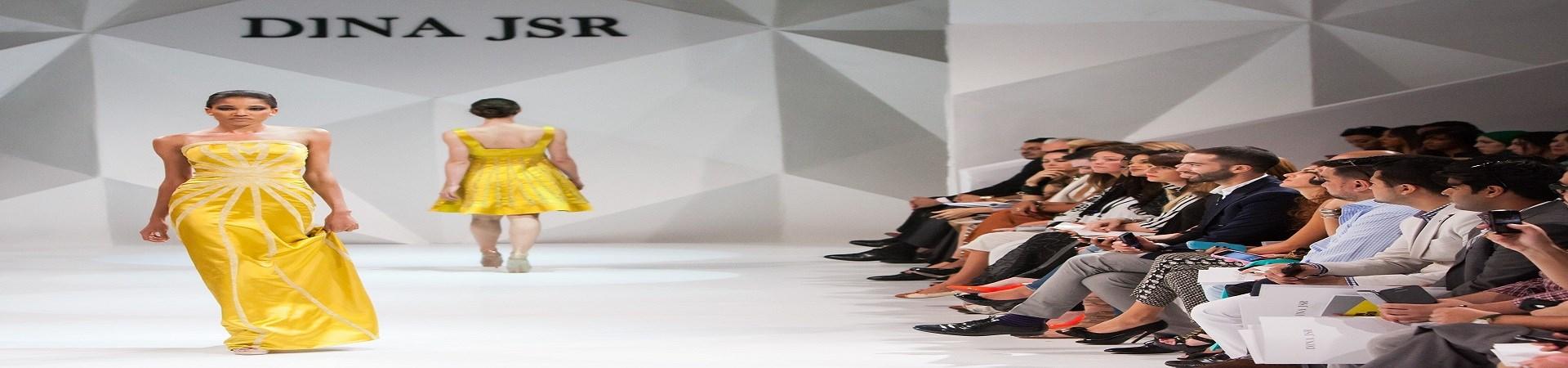 שבוע האופנה גינדי תל אביב
