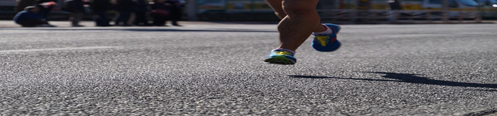 מרתון תל אביב 2020