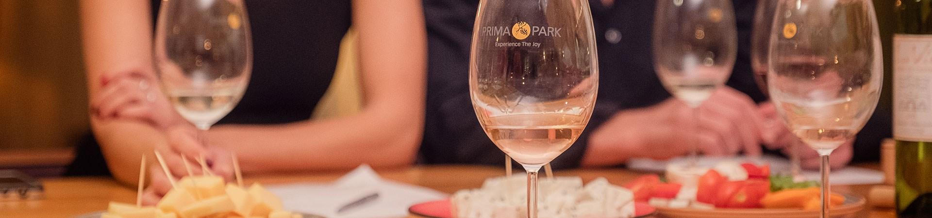 פרימה פארק - אירועים וכנסים