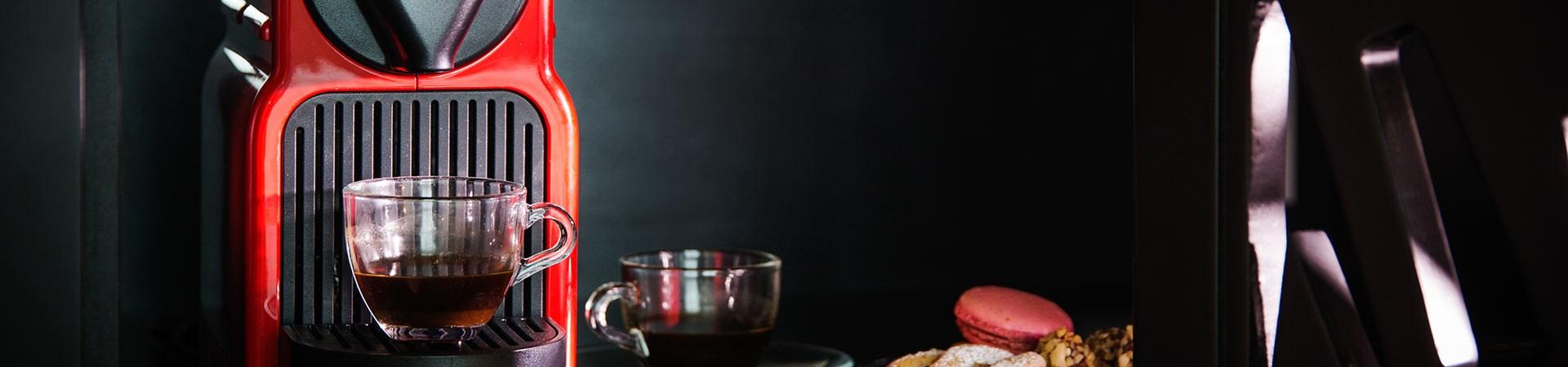 פרימה מילניום - מכונת קפה